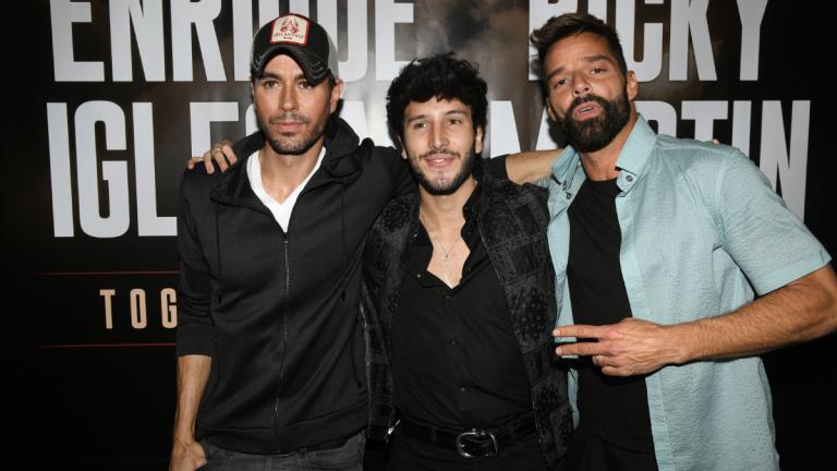 Yatra, Iglesias Y Ricky