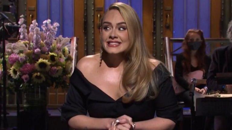 Adele Disco