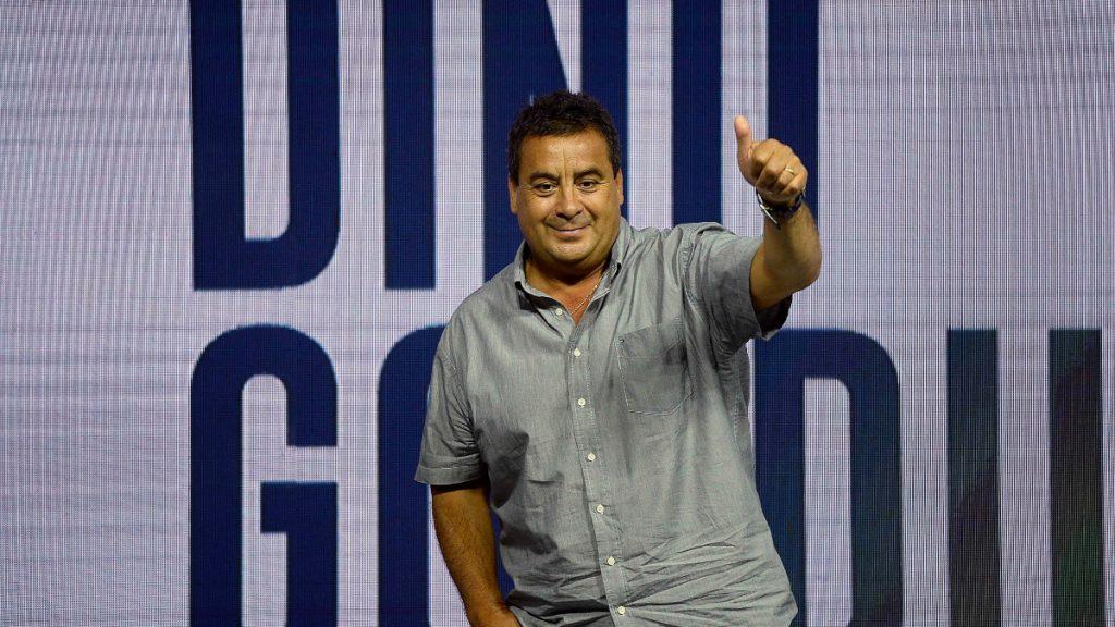 Alta Dino Gordillo