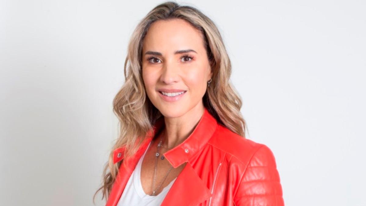 Angelica Castro Hija