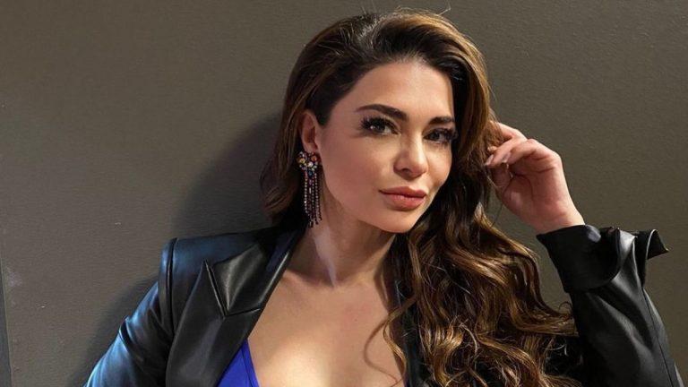 Antonella Ríos Amenaza