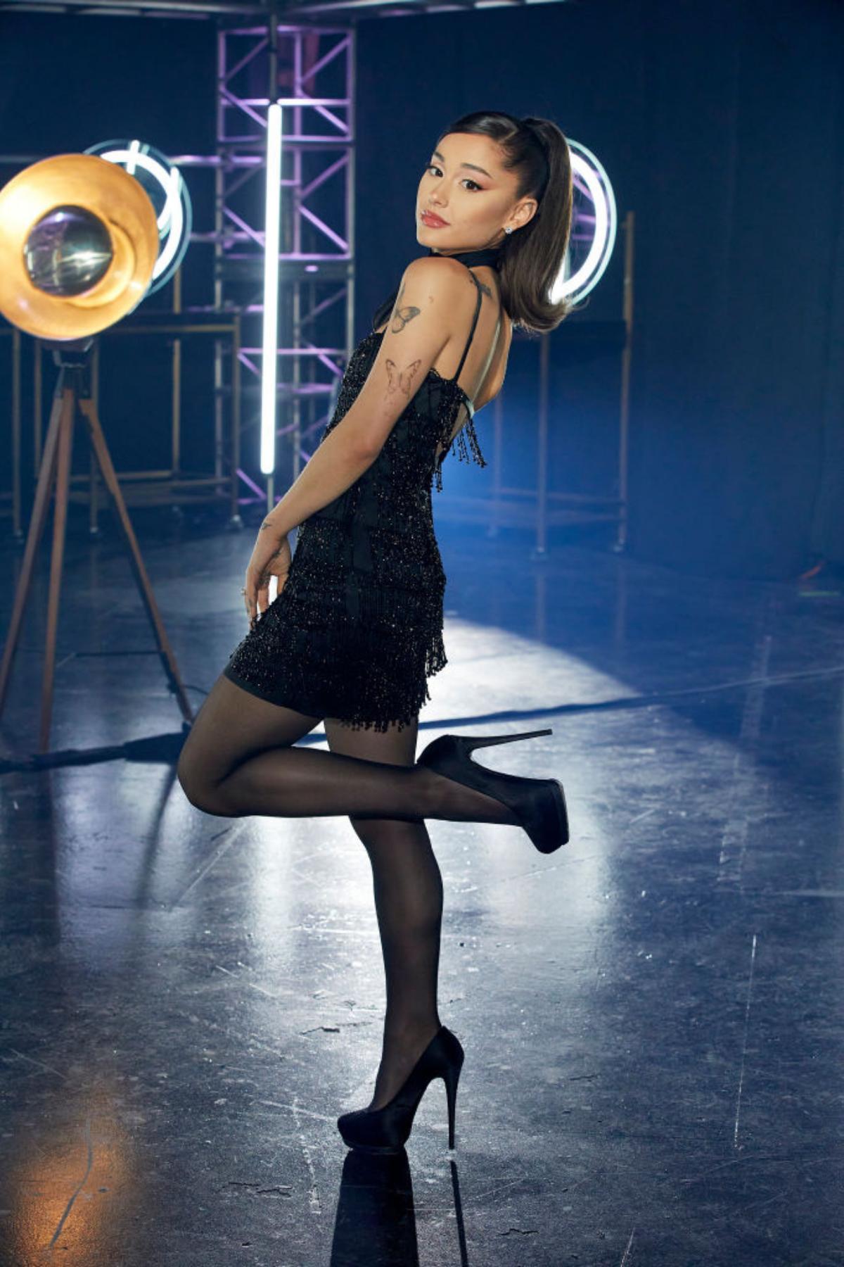 Ariana Grande Acosa (2)