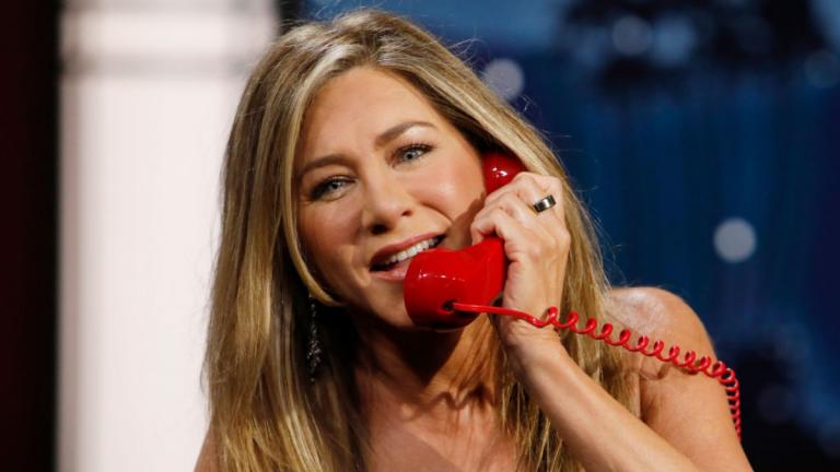 Batido Jennifer Aniston