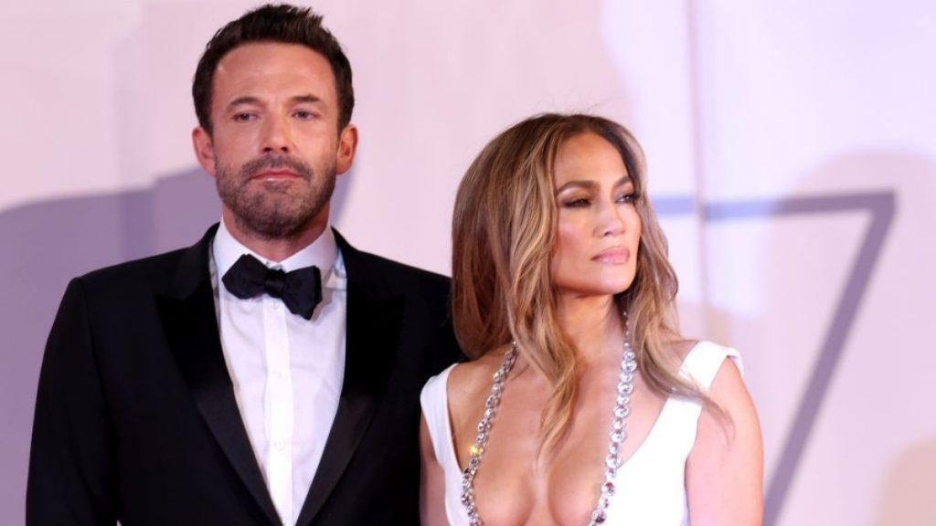 Ben Affleck Defiende A Jennifer Lopez
