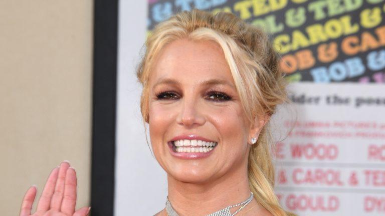 Britney Foto Tutela
