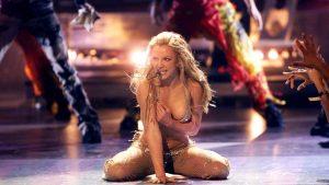 Britney Spears Documental Netflix