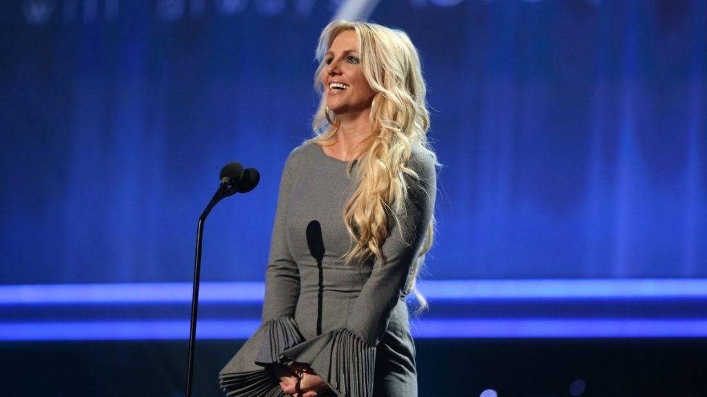 Britney Spears Documentales