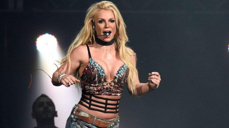 Britney Spears Fin Tutela