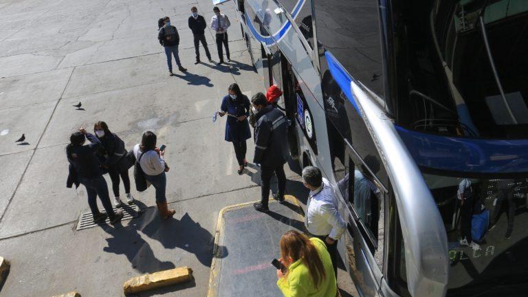 Caso Delta Bus