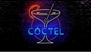 Coctell Lared
