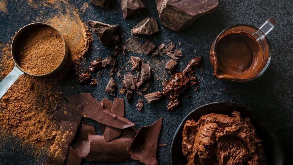 Cuanto Comer Chocolate