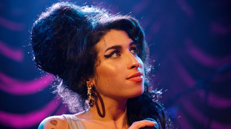 Cumpleaños Amy Winehouse