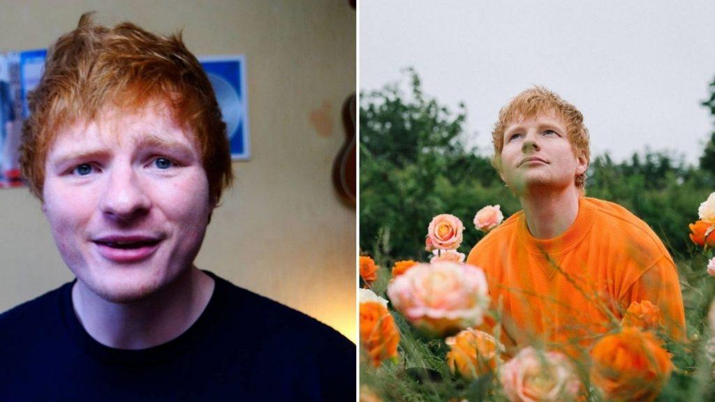 Doble De Ed Sheeran