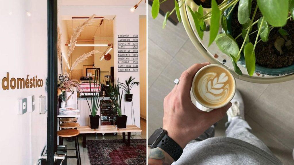 Domestico Cafe