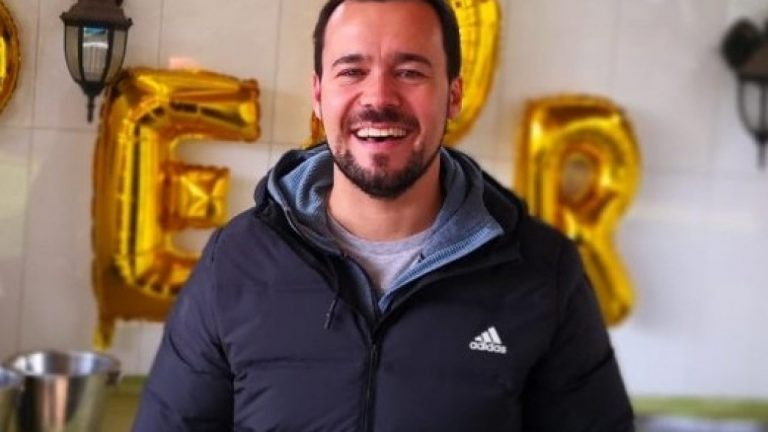 Eduardo De La Iglesia