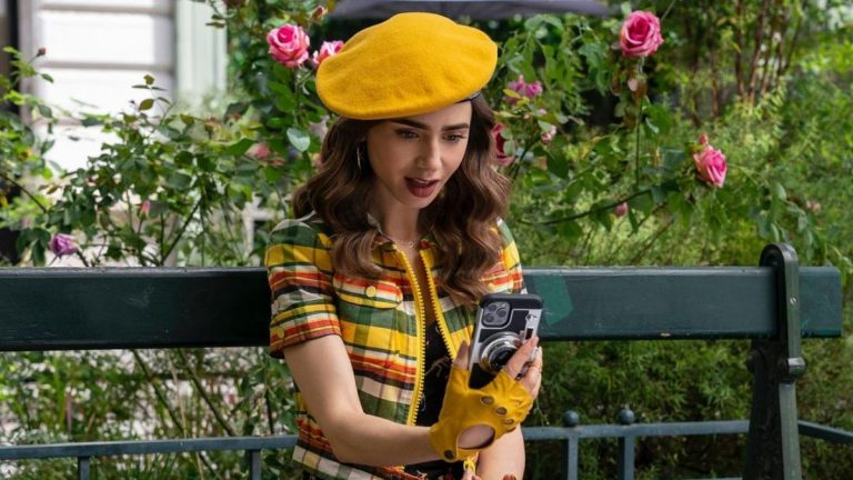 Emily En Paris Segunda Temporada