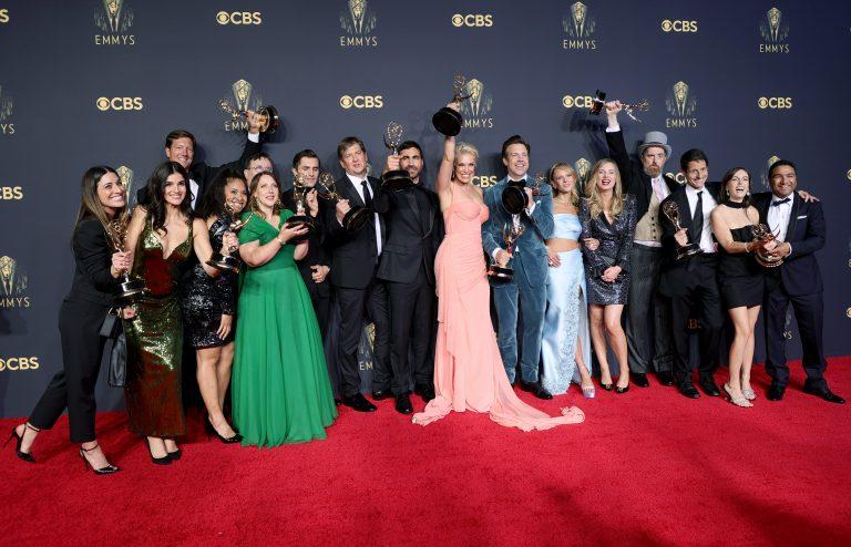 73rd Primetime Emmy Awards   Press Room