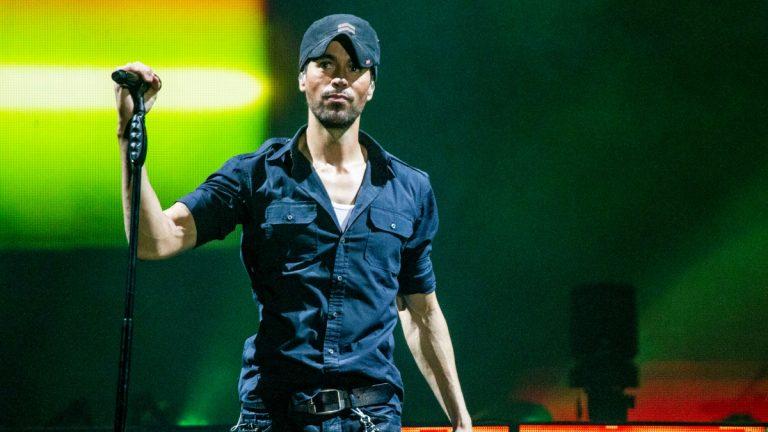 Enrique Iglesias Ultimo Album