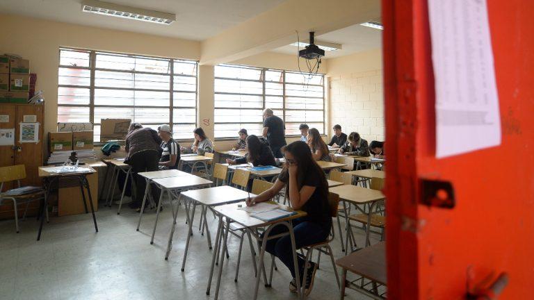Estudiante Chilena Premio