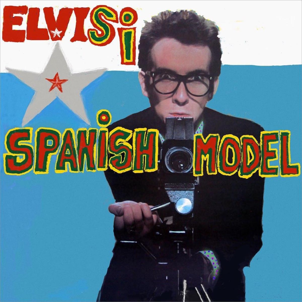 Francisca Valenzuela Elvis Costello