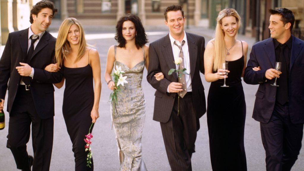«Friends»: A 27 años de su estreno recordamos las escenas más divertidas