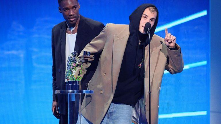 Ganadores Mtv Video Music Awards