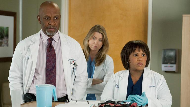 Greys Anatomy Temporada 18