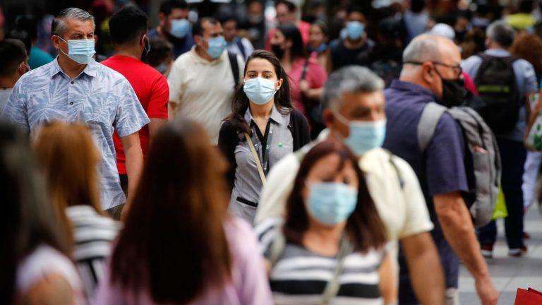 Informe Epidemiologico