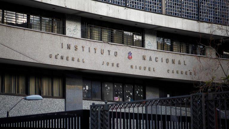 Instituto Nacional Estudiantes Mujeres