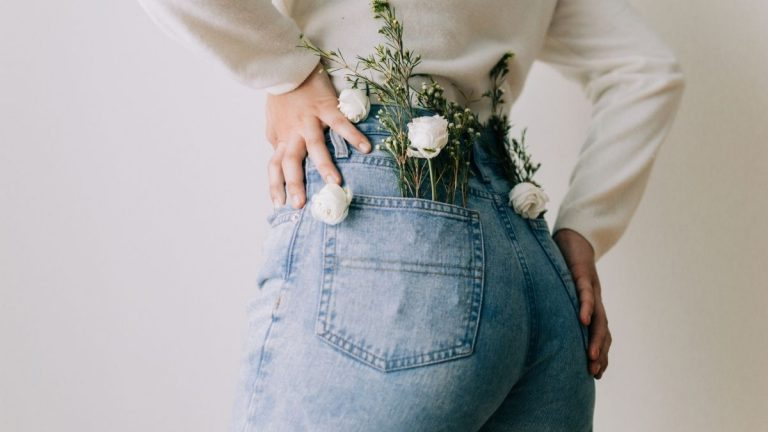 Jeans Tendencias