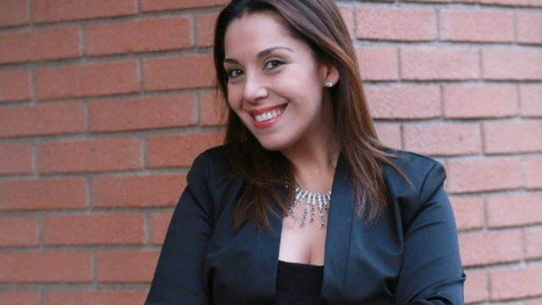 Mariela Sotomayor