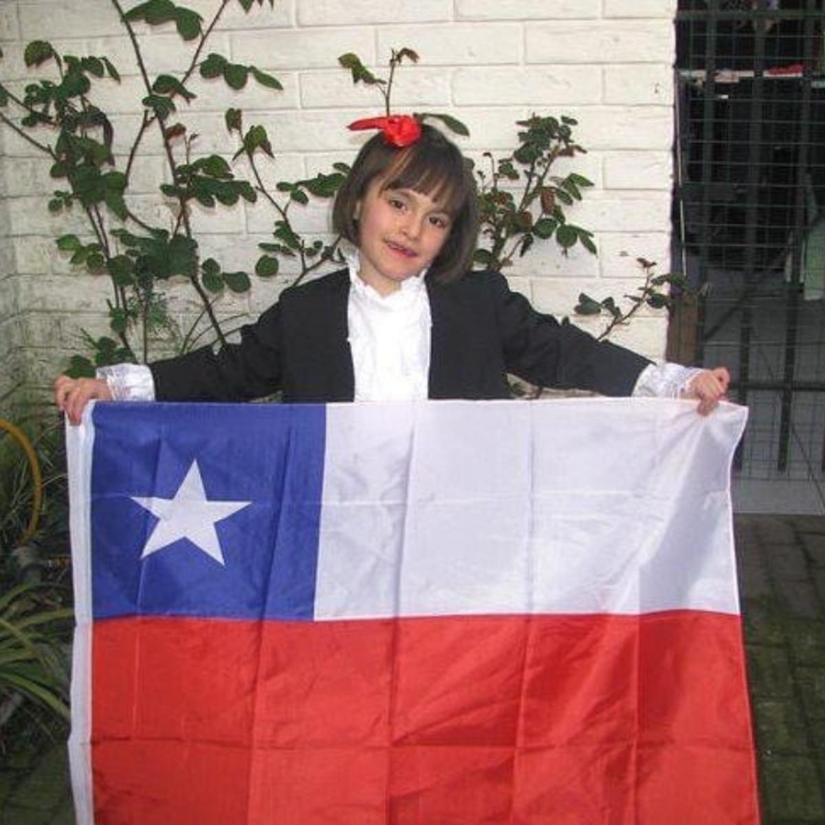 Marisela Santibanez Hija