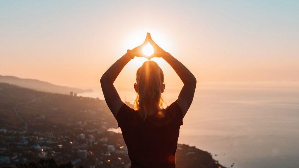 Dile adiós al dolor con la meditación: Aprende aquí