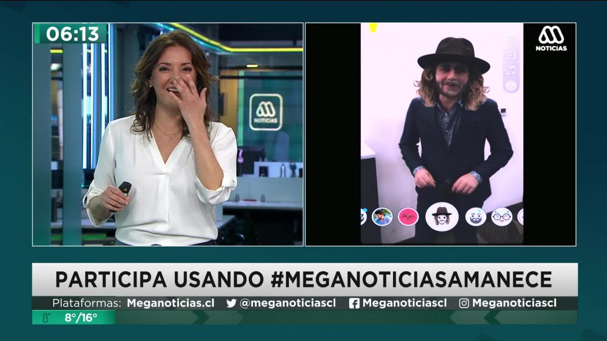 Meganoticias Jose Luis Repenning