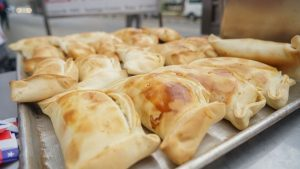 Mejores Empanadas Santiago