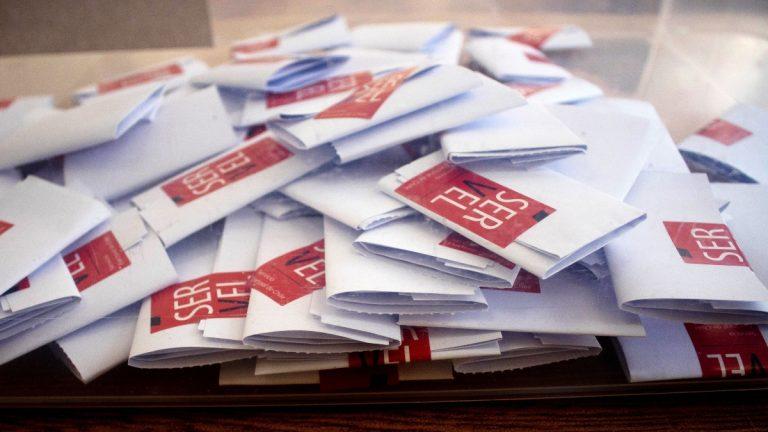 Padrón Electoral Elecciones Presidenciales