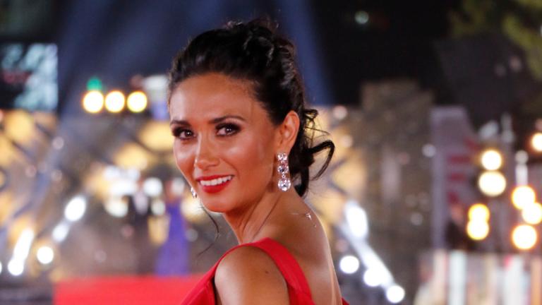 Pamela Díaz Tatuaje