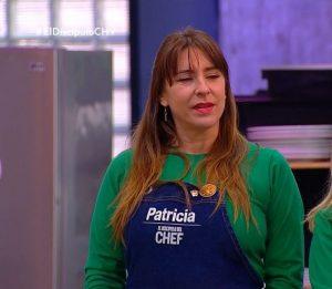 Paty López Discípulo Chef