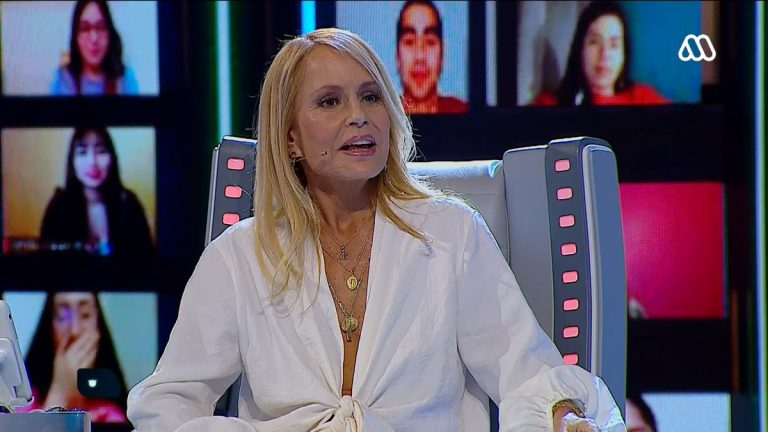 Pecados Digitales Cecilia Bolocco