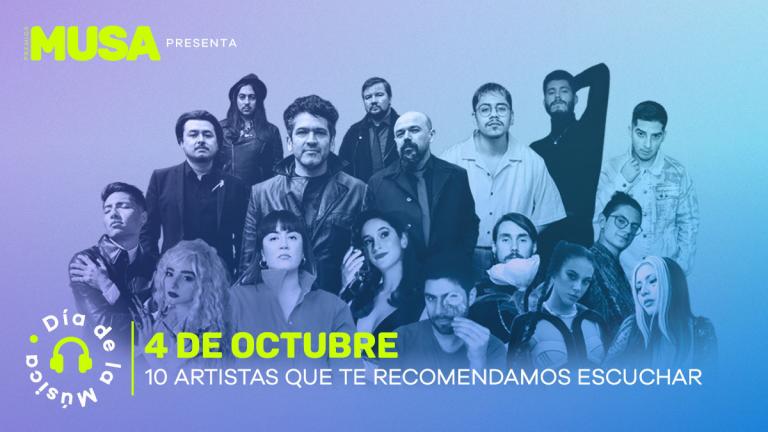 Premios Musa Música