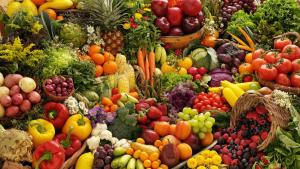 Primavera Frutas Verduras