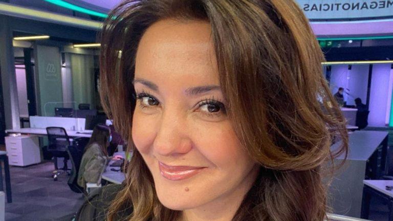 Priscilla Vargas Celebración Prensa