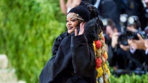 Rihanna Mansiones