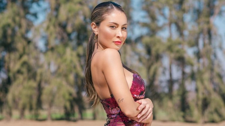 Sabrina Sosa Perrito