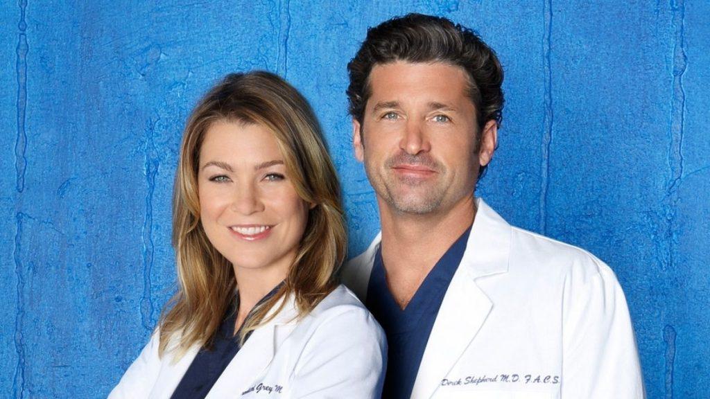 Dan a conocer la razón de por qué Patrick Dempsey dejó Grey's Anatomy