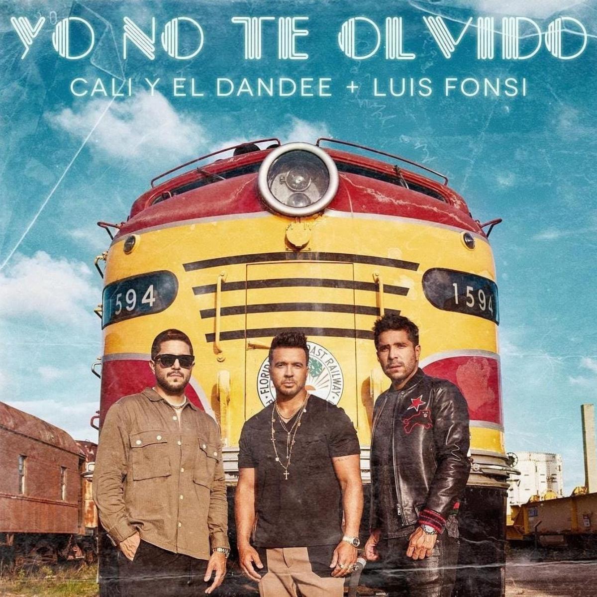 Yo No Te Olvido (1)
