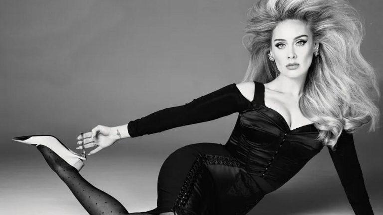 Adele Nuevo álbum