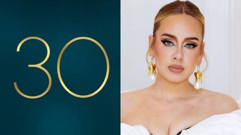 Adele Vuelve Con 30