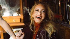 Adele Y La Comida Chatarra
