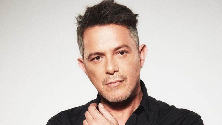 Alejandro Sanz lanzó nueva canción
